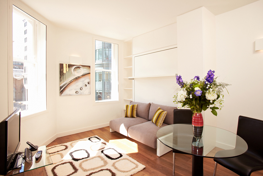 Квартира, студия, дом в Великобритании (все районы) и