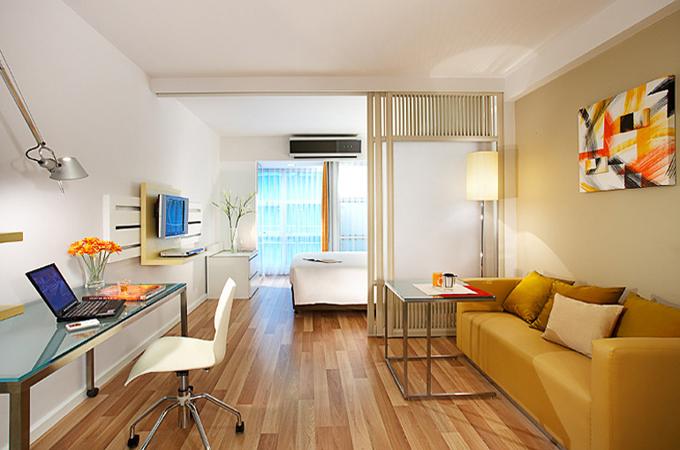 фото квартиры дизайн студия